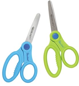 Kids Scissors with Microban