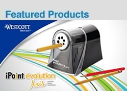 The iPoint Sharpener